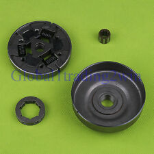 CRANKCASE CLUTCH DRUM BEARING FIT FOR STIHL 066 MS660 064 CHAINSAW
