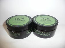 AMERICAN CREW Forming Cream  2 x 85gr