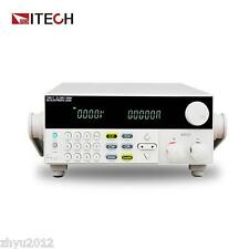NEW ITECH IT8511+ Programmable DC Electronic Load Single-Channel 120V 30A 150W