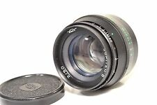 JUPITER 8  2,/50 mm, M39/ LTM screw for Leica, Voigtlander rangefinder