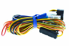 ALPINE IVA-W200 IVAW200 IVA-W203 IVAW203 GENUINE WIRE HARNESS *SHIPS TODAY*