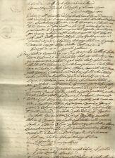 Ducato di Lucca Amministrazione Generale del Registro e Patrimonio Regio 1832