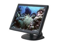 Elo Touch E700813 1515L 15-inch IntelliTouch Surface Wave POS Touch Screen Monit