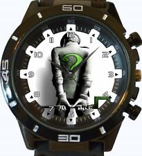 The Riddler New Gt Series Sports Unisex Gift Watch