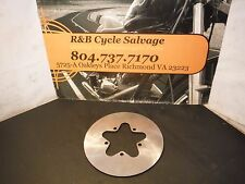 Harley Davidson NOS FLT FLHT EVO ROAD KING Ultra Rear Brake Rotor 40939-86A