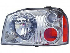 New Left driver headlight light fit for 2001 2002 2003 2004 Frontier XE / base
