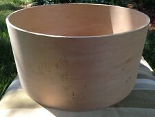 Keller Custom Snare Drum Shell 6 1/2 X 14
