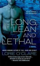 Long, Lean and Lethal, O'Clare, Lorie, Good Book