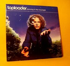 Cardsleeve Single CD TOPLOADER Dancing In The Moonlight 2TR 1999 brit pop