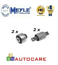 MEYLE -VOLVO S60 S80 V70 XC70 FRONT REAR WISHBONE SUSPENSION ARM BUSHES