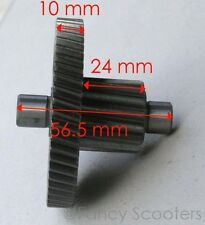 50cc Scooter GY6 139QMB Engine REDUCTION Gear Counter Shaft