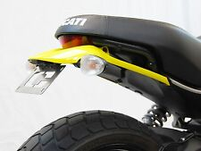 Competition Werkes Fender Eliminator Kit Ducati Scrambler 2015