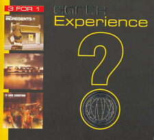 CD Earth Experience Ltj Bukem Earth Volume 5, Ingredients 04, Soul Addiction