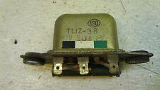 1975 Honda CB750 Four F Super Sport SS H883' voltage regulator
