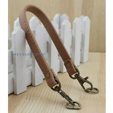 1 X Faux Leather Strap for Small Women Bag Handle DIY Handbag Replacement 31cm