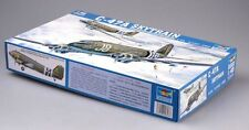 ◆ Trumpeter 1/48 02828 C-47A Skytrain model kit