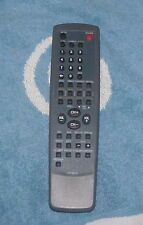 A Generic Toshiba CR-9810 TV VCR CABLE Remote Control