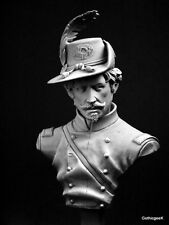 Stormtroopers Union Army Officer ACW Unpainted kit 1/10th