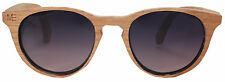 Handcrafted Wooden Sunglasses by Maverick Eyewear