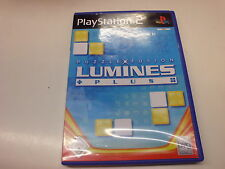 PlayStation 2   PS2   Lumines Plus