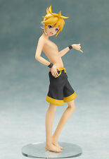 S-style Kagamine Len: Swimsuit Ver. 1/12 Scale Figure Preorder