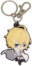 Seraph of the End Mikaela Hyakuya SD Key Chain Anime Manga NEW