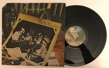 Badfinger - Wish You Were Here - 1974 US 1st Press LP BS 2827 Near Mint (NM)
