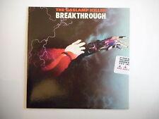 THE GASLAMP KILLER : BREAKTHROUGH [ CD ALBUM PROMO PORT GRATUIT ]