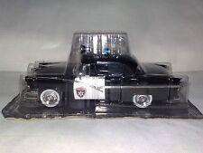 DeAgostini 1:43 Police car of Detroit Ford Fairline Town Sedan 1956