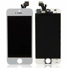 High Quality Replacement LCD Touch Screen Digitizer Assembly for iPhone 5 White