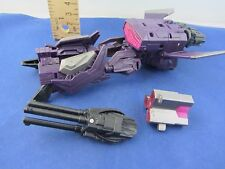 Transformers 2012 Generations Fall of Cybertron Deluxe: Shockwave