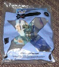 2001 X-Men Evolution Burger King Kids Meal Toy - Quick Silver