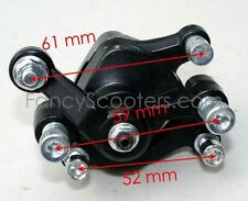 RAZOR ELECTRIC SCOOTER BRAKE CALIPER WITH MOUNT BOLTS (LEFT ARM)
