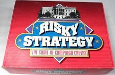 EUC Complete Clean 1992 Risky Strategy Campaign Election Electoral Vote Game