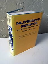 Numerical Recipes : The Art of Scientific Computing (FORTRAN Version) by...