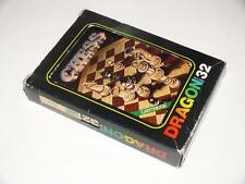 Dragon 32/64 *CARTRIDGE* ~ Cyrus Chess ~ Boxed / Complete ~ Later Release (3)