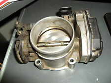 THROTTLE BODY 96 97 98 99 00 01 VW JETTA GLOF PASSAT EUROVAN EURO 021133064A