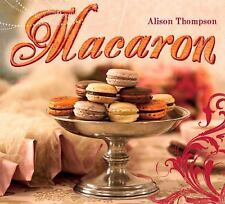 Macaron, Thompson, Alison, Good Book