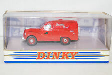 Dinky Collection DY-15 AUSTIN A40 1953 rot 1:43 Matchbox
