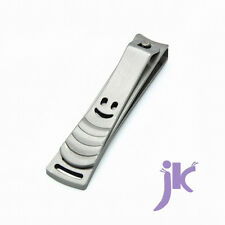 Stainless Steel Finger Toe Nail Clipper Cutter Trimmer Manicure Pedicure NT0038