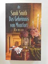 Sarah Smith Das Geheimnis von Montfort dtv Verlag
