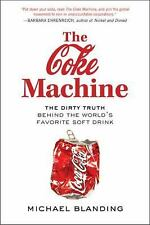 Michael Blanding - Coke Machine (2013) - Used - Trade Paper (Paperback)