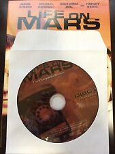 Life On Mars - Complete Series, Disc 2 REPLACEMENT DISC (not full season)