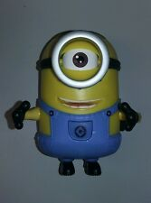 """Minions Thinkway Toys Despicable Me Stuart ☆ Blinking, Moving Mouth Figure 5"""""""