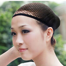 1 Pcs Stretchable Mesh Wig Cap Elastic Hair Snood Nets for Cosplay BH