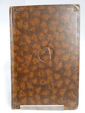 THE PICKWICK PAPERS by CHARLES DICKENS c1930 (UNDATED) ILLUSTRATED by PHIZ