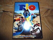 Rio (2011) [1 Disc DVD]