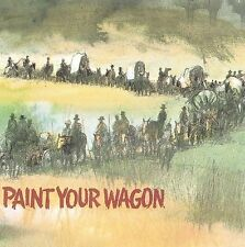 Paint Your Wagon (1969 Film), New Music