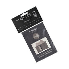 Themis Security RFID/NFC 2x abschirmeinlagen para monedero y cartera