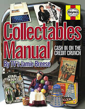 Collectables Manual: Cash in on the Credit Crunch-ExLibrary